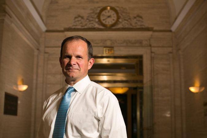 Shake-Up Atop Tribune After a Big Investor Arrives
