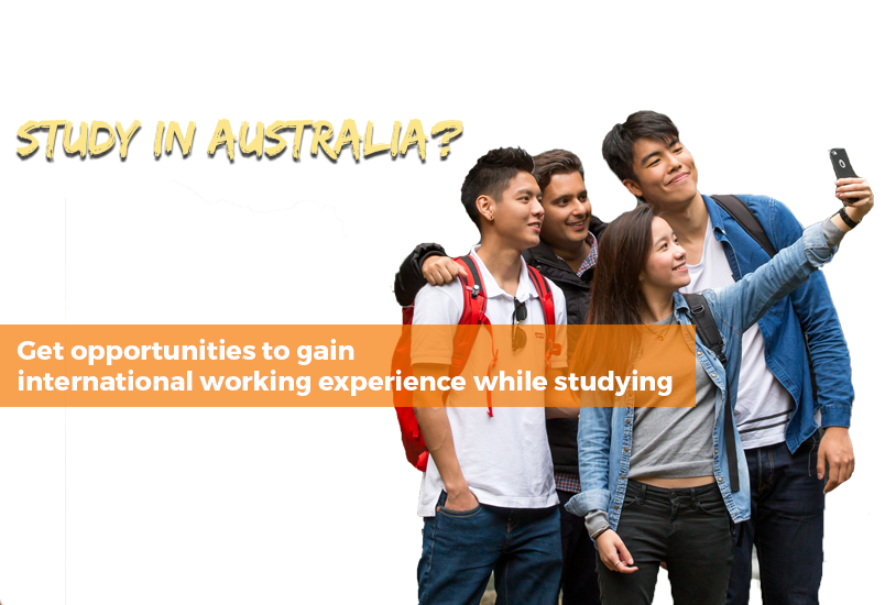 A Guide to Choosing the Right Study Program in Australia for Thai Students